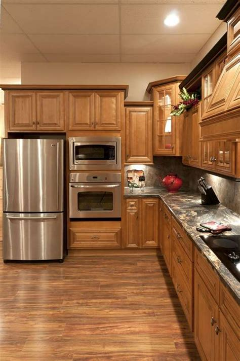 mocha   dark glaze kitchen cabinets detroit mi