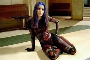 Amy Acker as Illyria - Amy Acker picha (40291446) - fanpop ...