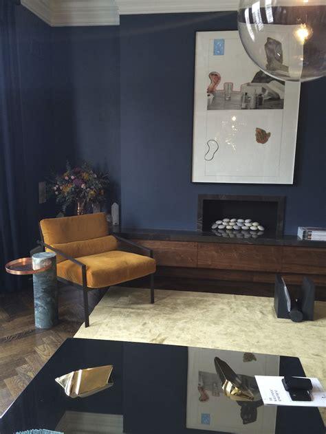 wallpaper magazine apartment showcases modern interior