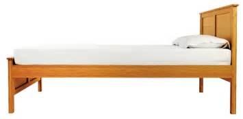 Xl Twin Bunk Beds by Hosta Queen Modern Bamboo Platform Bed Carmelized