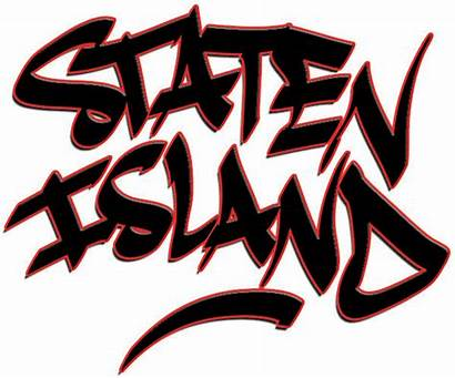 Graffiti Island Animation Staten Wordmark Slideshow