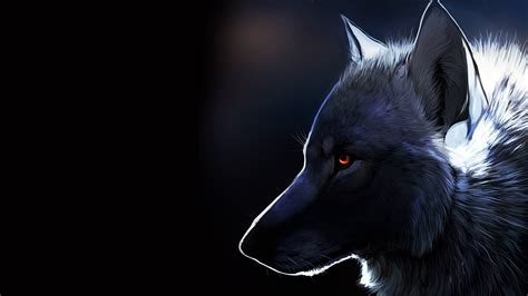 Animated 1920x1080 Wallpapers - animated wolf wallpaper 64 images