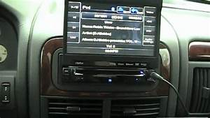 Clarion Vz401 Touch Screen Not Working  U2013 Car Speakers
