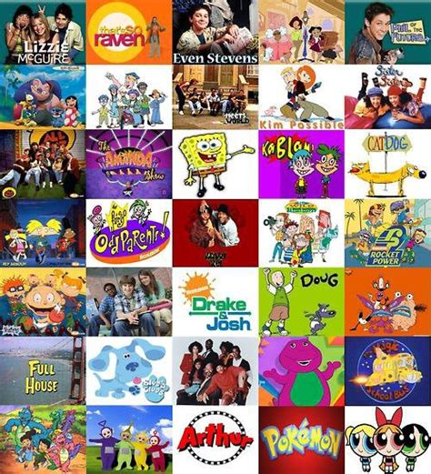 Old Disney Channel Shows  Tweetkibee  I Miss The Old