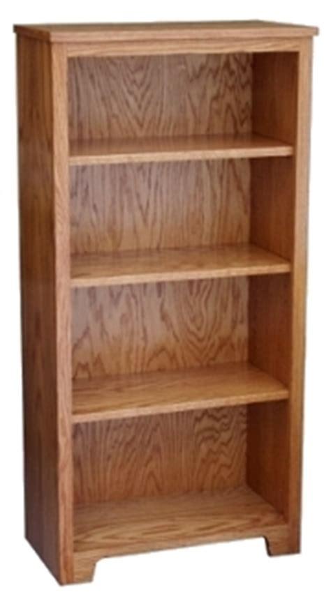 woodwork easy build bookcase plans  plans