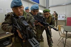 Five days joint training between LAF and UNIFIL | UNIFIL
