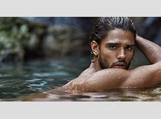 MARLON TEIXEIRA FOR RISBEL #8 COVER STORY MALE MODELS OF