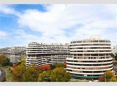 Watergate Complex Washington, DC DK Eyewitness Travel