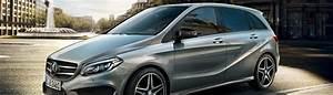 Nouvelle Mercedes Classe B : mercedes classe b une nouvelle dimension ~ Nature-et-papiers.com Idées de Décoration
