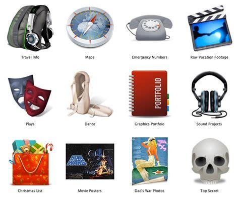 icone bureau mac comment modifier les icônes de votre mac