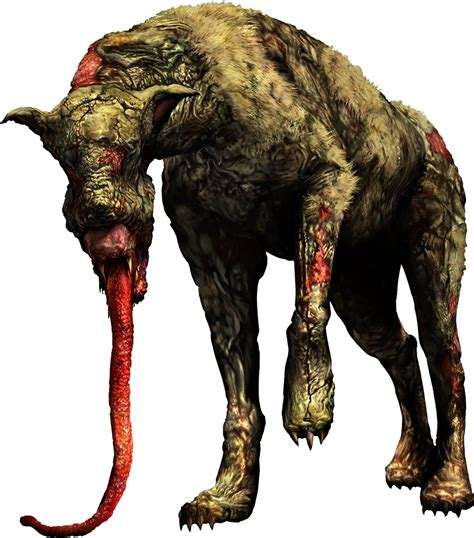 Categorysilent Hill 4 Monsters Silent Hill Wiki