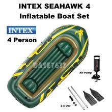 Inflatable Boat In Malaysia by Seahawk Inflatable Boat Price Harga In Malaysia