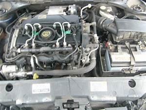 Ford Mondeo Mk3 B4y 2004 - 2007 2 2