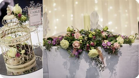 flower table decorations for weddings wedding flower table decoration photograph the wedding lit