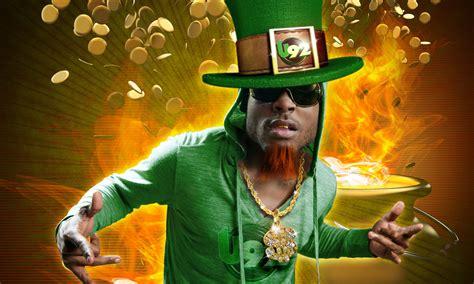 U92's Hood Leprechaun's Got Your Gold