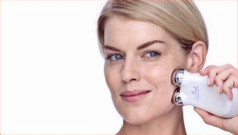 Introducing NuFace Micro-Current Beauty Device | Beyond