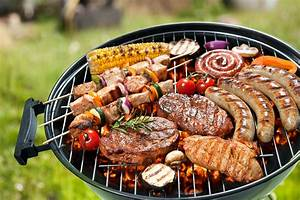 How, To, Wow, Your, Guests, At, An, Outdoor, Barbecue, Party