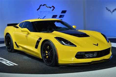 What Does Hss Stand For by Supercharged 2015 Chevy Corvette Z06 Takes The C7 Beyond