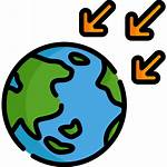 Global Warming Icon Flaticon Icons Selection