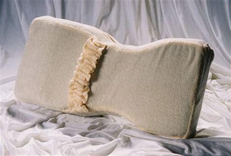 Knee-t Medical Grade Knee Pillow For Side Sleepers, Back