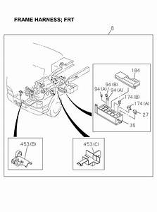 Isuzu Starter Relay Wiring Diagram
