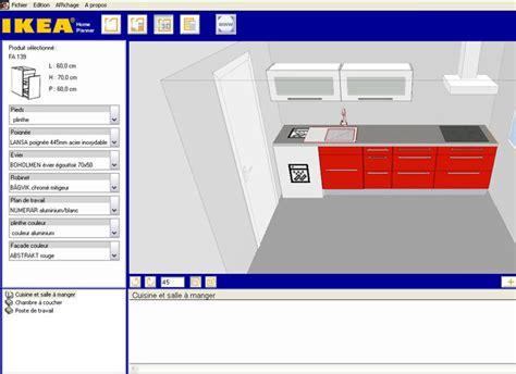 logiciel pour plan de cuisine logiciel cuisine 3d gratuit ikea