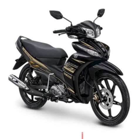 Jupiter Z1 Image by Jupiter Z1 Cw Niaga Motor Bali New Motorcycles