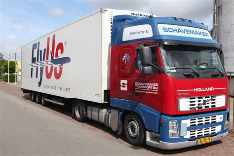 filevolvo fh  truck schavemaker transport beverwijkjpg