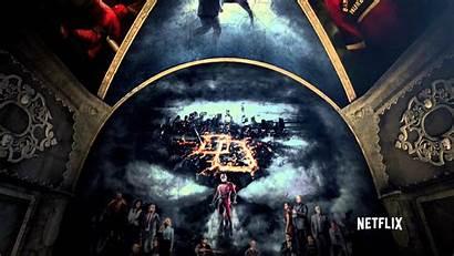 Daredevil Netflix Season Tv Series Marvel Renewal