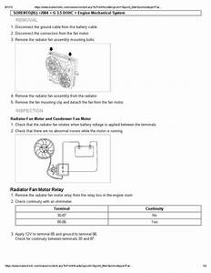 2004 Kia Sorento Fuse Box Diagram : 2004 kia sorento radiator giving problem need help ~ A.2002-acura-tl-radio.info Haus und Dekorationen