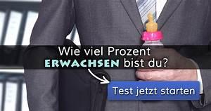 Wie Viel Waschpulver : wie viel prozent erwachsen bist du ~ Watch28wear.com Haus und Dekorationen