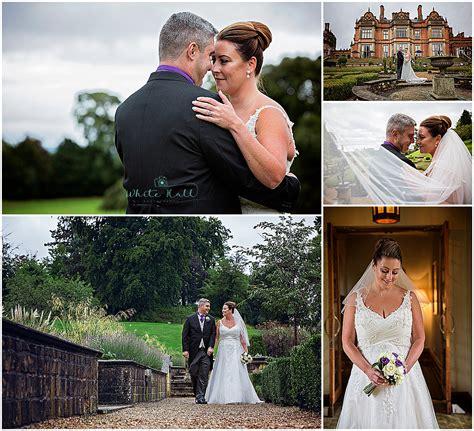 Leicester Wedding Photographer — Staffordshire Wedding
