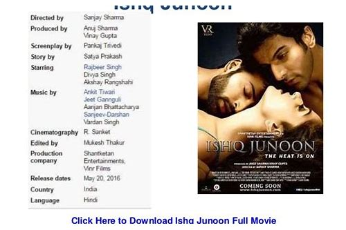 download junoon full movie