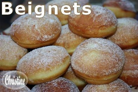 recette de beignet facile
