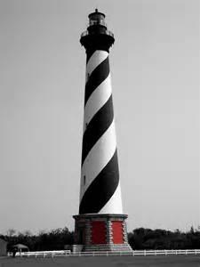 Cape Hatteras Lighthouse NC