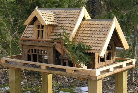 futterhaus für vögel selber bauen vogel futterhaus
