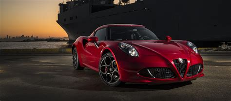 Alfa Romeo Dealerships by Alfa Romeo Dealerships Will Need Social Media To Compete