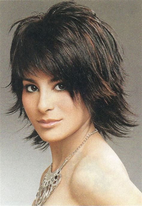 messy shaggy hairstyles for women shag hairstyles