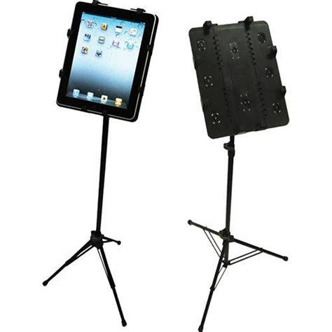 ipad kiosk table mount ipad peak floor stand shar music sharmusic com