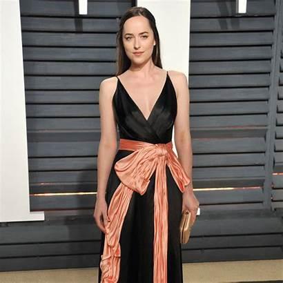 Oscars Dresses Plunging Neckline Vogue Trends Getty