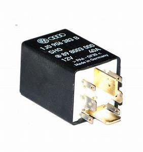 Rele  Unidad De Control Ref 1j0906383b  1j0906383c  Venta De Repuestos Usados Pieces