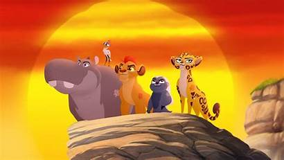 Lion Guard Fanpop 1080