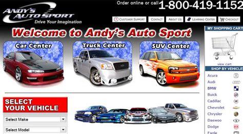 andysautosportcom     car body kit shoppe