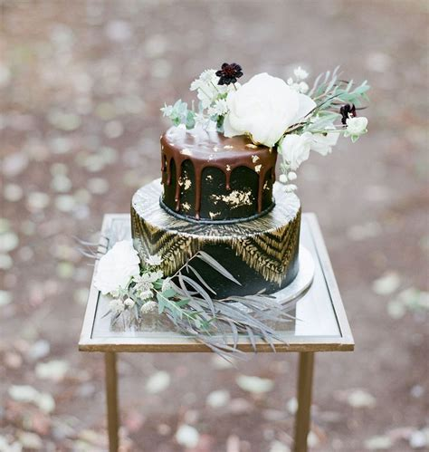 17 Best Images About Wedding Cake + Sweets On Pinterest
