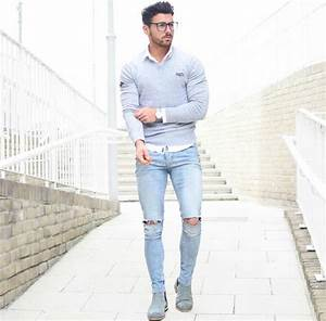 Distress Jeans Ways to wear them - Fashion Ki Batain
