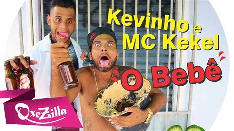 Mc Kevinho, Mc Kekel (cover Grupo Deixestar