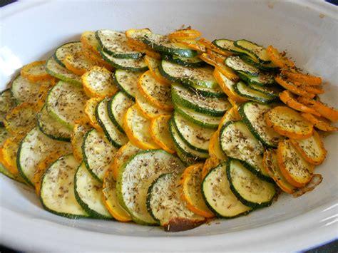 750g com recette cuisine tian de courgettes jaunes et vertes une princesse en cuisine