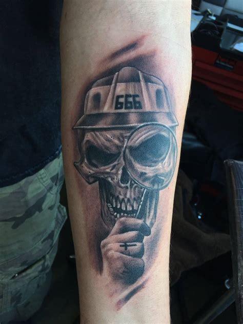 skull tattoo voorbeelden laat je inspireren door dutch ink