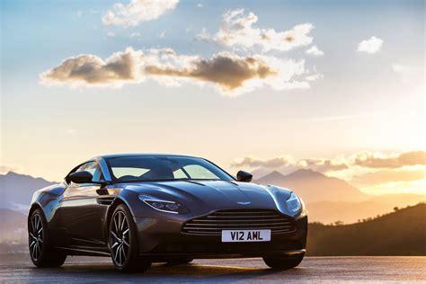 Aston Martin Simul-Launches DB11 in Geneva and Singapore ...