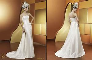 classic and modern wedding dresses from radiosa 1 With classic modern wedding dresses